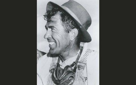 Carroll Shelby 1923-2012