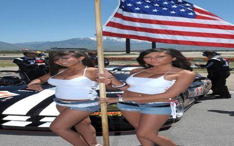 Flag, Flag of the united states, Thigh, Waist, Holiday, Undergarment, Flag Day (USA), jean short, Pole, Mountain range,