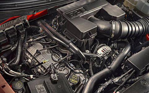 Engine, Automotive engine part, Automotive air manifold, Automotive super charger part, Fuel line, Personal luxury car, Carbon, Kit car, Automotive fuel system, Nut,
