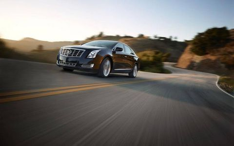 The 2013 Cadillac XTS brings back a roomy, full-size front- or all-wheel-drive sedan to the company's lineup, undoubtedly satisfying the brand's traditional shoppers who might have wondered what all of that high-speed Nürburgring-lapping was about.