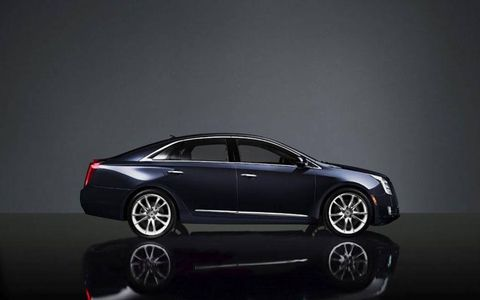 To be made available in either Premium or Platinum trim levels, the XTS has styling that is noticeably more subtle and less edgy than some of its stablemates.