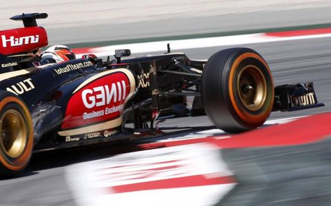 The Formula One race in Monaco is always one of the series' most popular races.