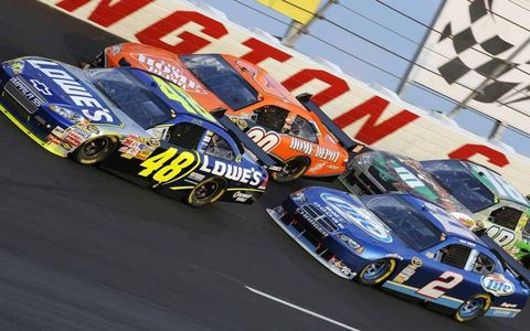 Jimmie Johnson pack