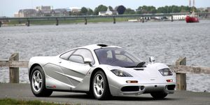 The McLaren F1, in many ways, continues to upstage newer, faster supercars that have failed to capture its elegant simplicity.