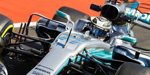 Billionaire Antti Aarnio-Wihuri has pulled his long-time financial support from Mercedes F1 driver Valtteri Bottas.
