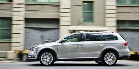 The Jetta crossover would be assembled alongside future incarnations of the existing Jetta sedan and SportWagen and the upcoming Jetta four-door-style coupe at a plant in Mexico.