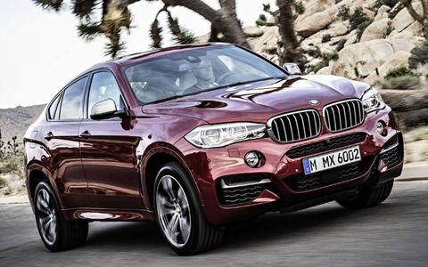 Despite a slow start in the midst of a global financial downturn, the X6 has proven highly successful.
