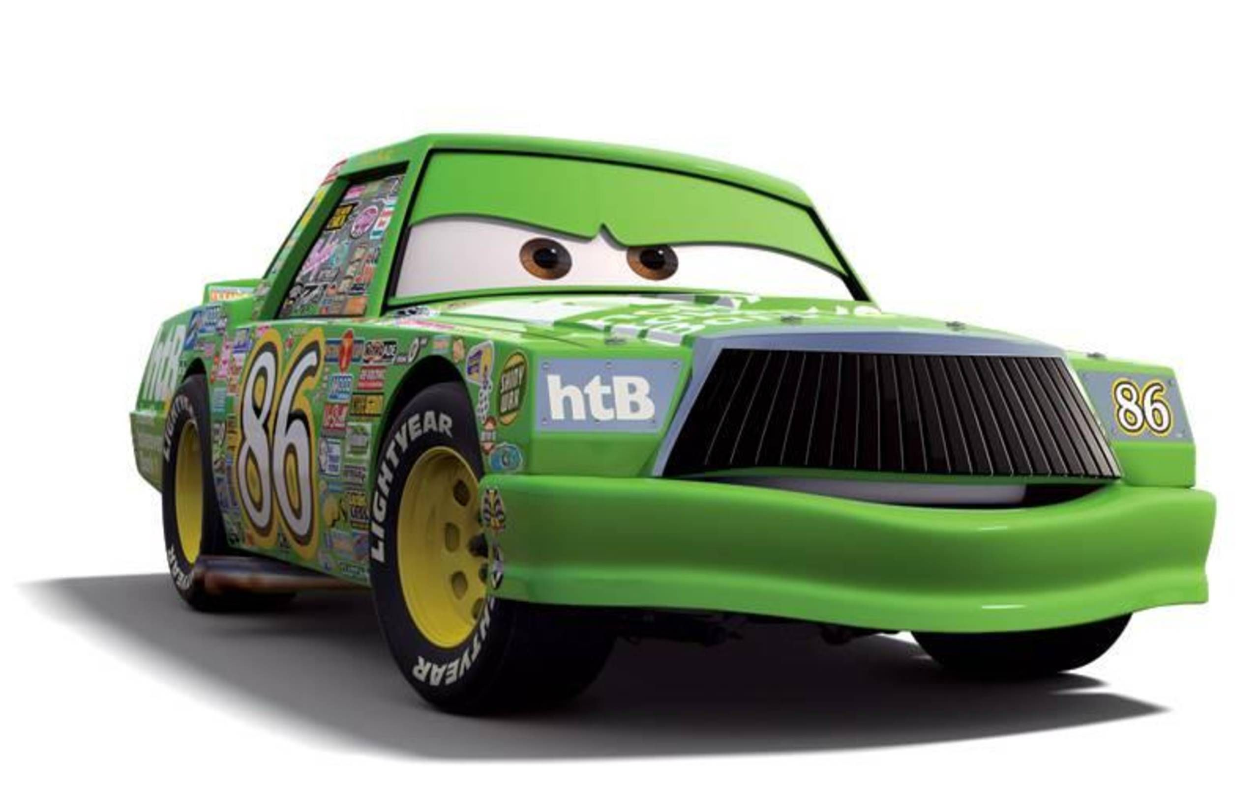 Cars Charaters A Closer Look At Some Of The Movie S Main Characters
