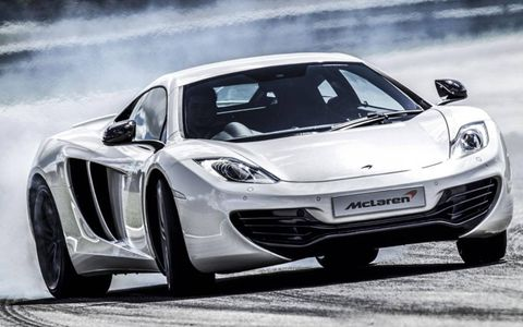 If you haven't heard from your McLaren dealer about updates to your MP4-12C, make a call and schedule time to put your car back on top of the pile.