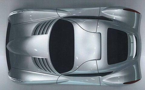 Automotive design, Automotive exterior, Automotive lighting, Automotive parking light, Car, Concept car, Fender, Luxury vehicle, Supercar, Sports car,
