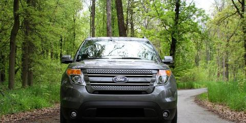 The current generation of the model has been on sale since 2011, though Ford hasn't mentioned which of the three engines is tied to reports of exhaust fumes entering the cabin.