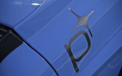 Polestar Volvo C30 concept