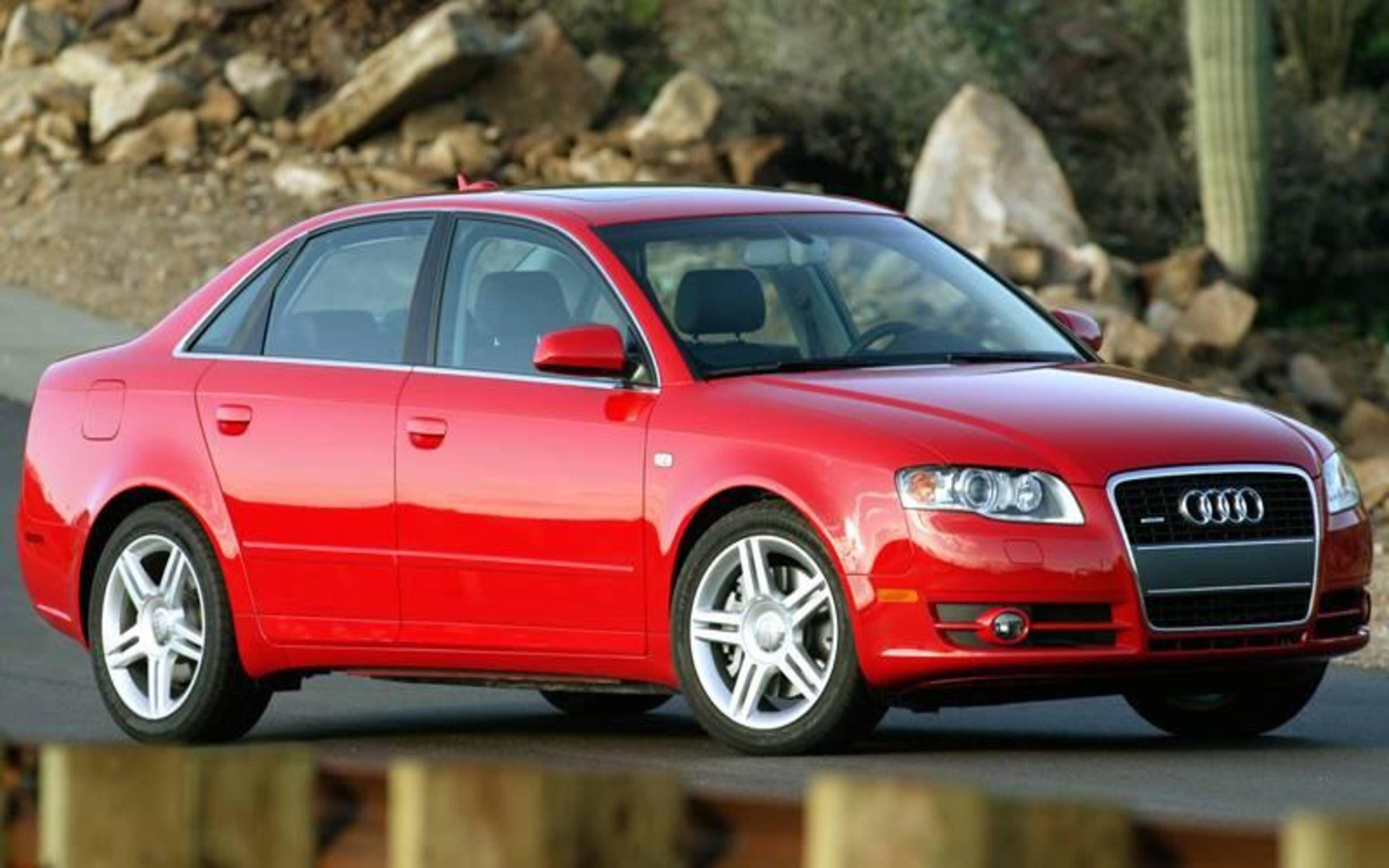 Kelebihan Kekurangan Audi A4 3.2 Fsi Tangguh