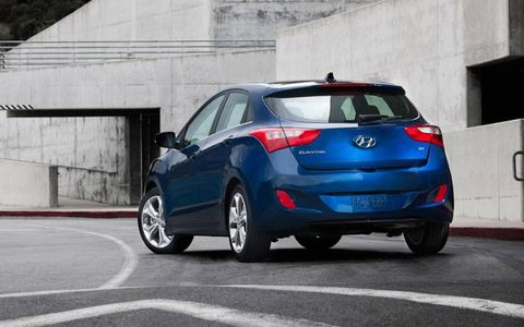 Pricing for the Elantra GT will start at $19,170