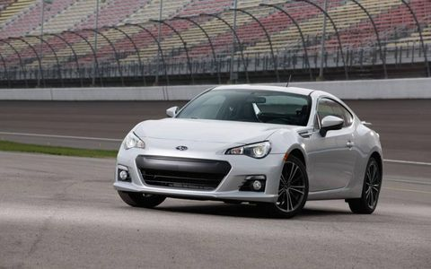 Simply put, the BRZ is the affordable, fun-to-drive, rear-wheel-drive sports coupe that's been missing from the market for so long.