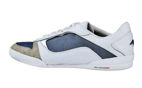 McLaren Laced Shoe
