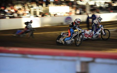 USA Speedway is probably the best motorcycle sport you've never heard of.