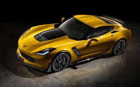 Chevrolet says the 2015 Corvette Z06 will put down 650 hp and 650 lb-ft of torque -- and it has the SAE certification to back it up.