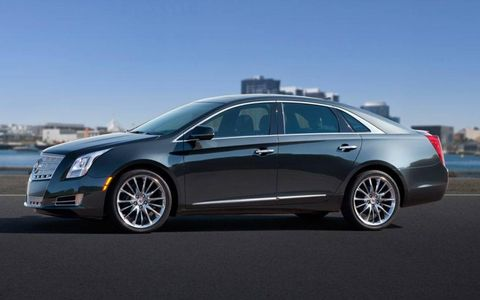 Cadillac states that the Vsport series is not a replacement for the V-series lineup, but just a step under