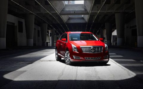 For the role the XTS will play—fielding a more traditional Caddy and replacing the DTS, at least temporarily—the power and refinement is an important step forward.