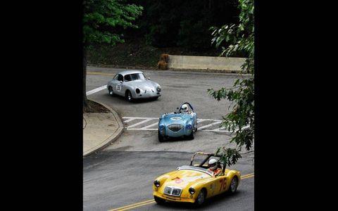 2012 Pittsburgh Vintage Grand Prix