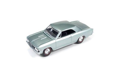1966 Chevrolet Chevelle.