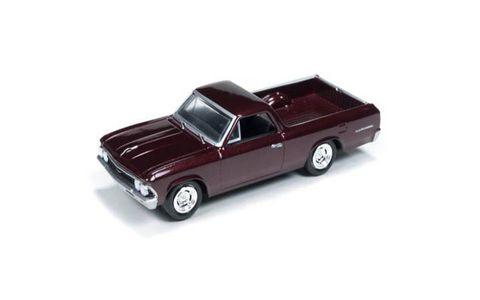 1966 Chevrolet El Camino.