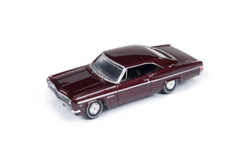 1966 Chevrolet Impala.