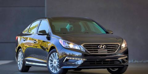 Bottom line: Not the company game-changer the last Sonata was, but a solid successor.