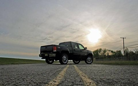 Overall the truck is a lot of fun and useful if big trucks with big power tickle your fancy.