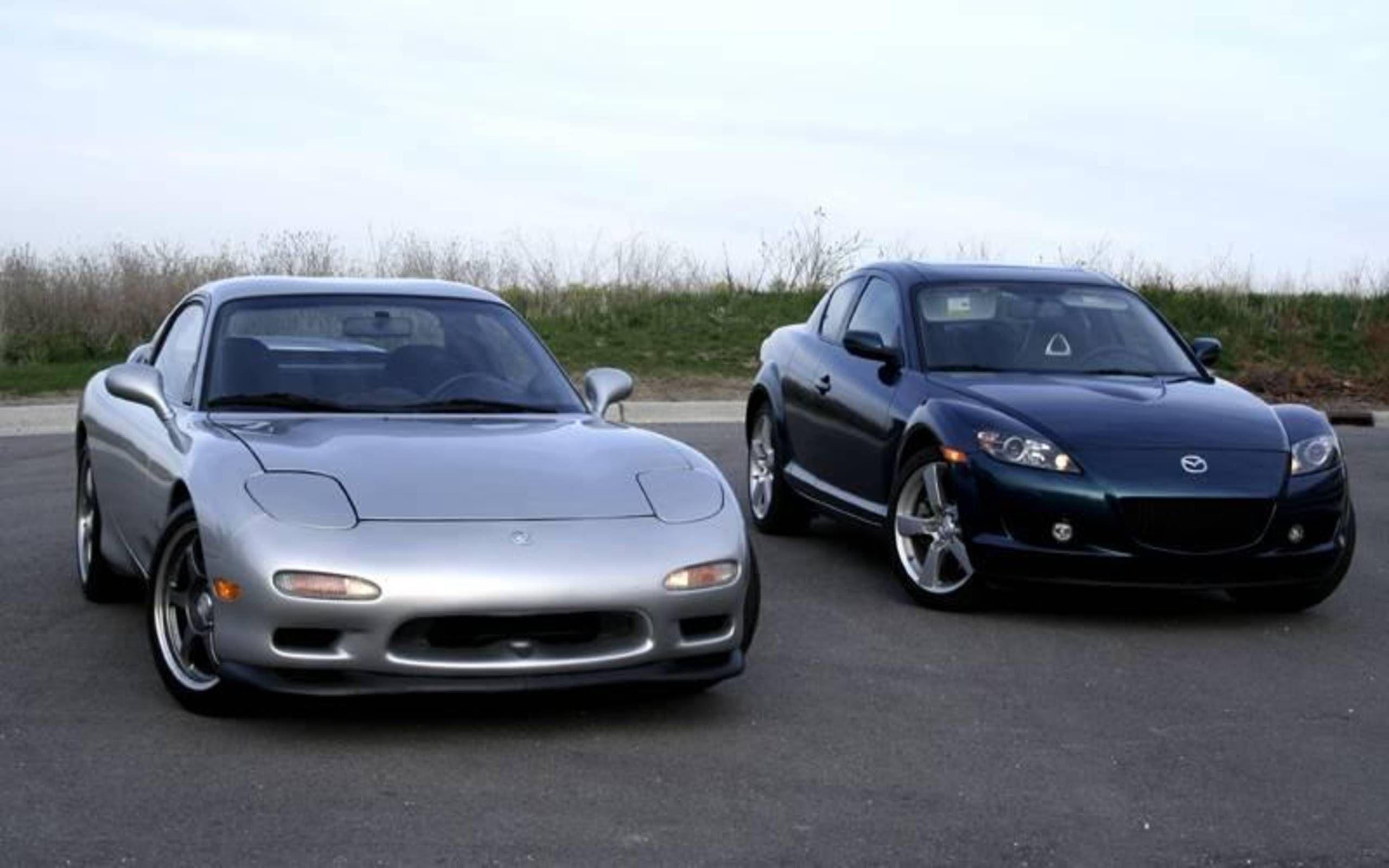 Kekurangan Mazda Rx Murah Berkualitas