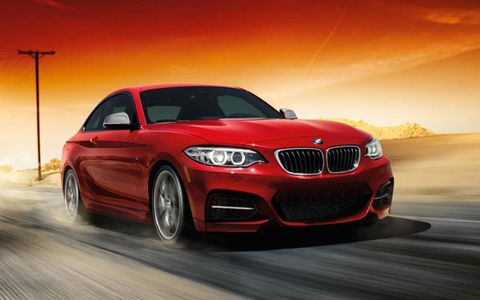 BMW's small coupe is now more livable and just as fun.