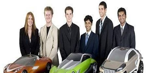 Car Designers Of Tomorrow Michigan Students Honored For Concept Cars Designs