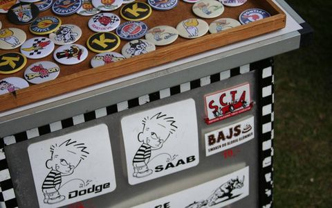 Sticker, Collection,