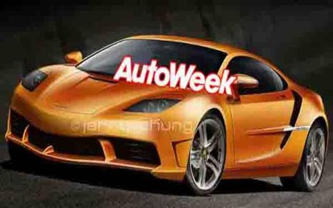 Although the P11 will be sold as a Mercedes, there's also a good chance it will spawn a McLaren variant.