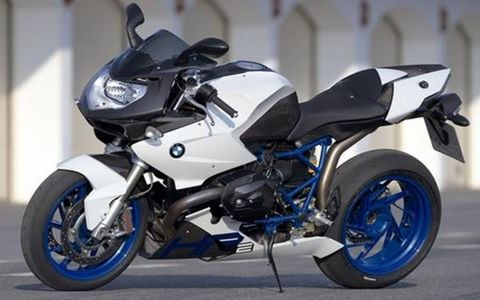 The BMW HP2 Sport is a new take on the German motorcycle and automaker's tradition twin-cylinder engine. Price: $25,375