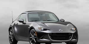 The retractable hard-top Mazda MX-5 is finally ready for pre-orders.