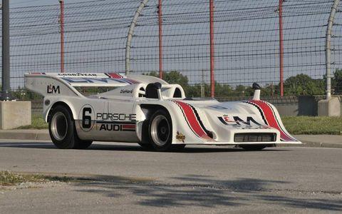 1972 Porsche L&M 917/10 Spyder '72 Can-Am Champion