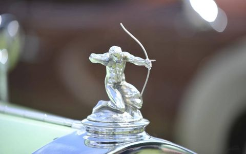 2012 Concours d'Elegance of America