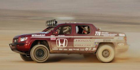 Ridgeline Racer