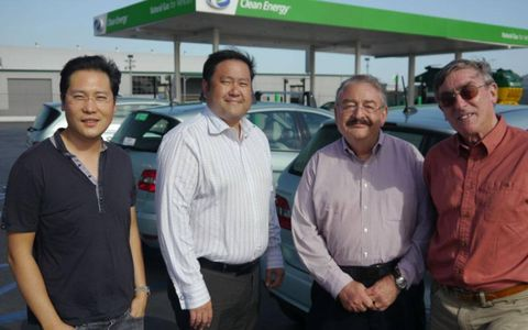Hear what life is like from these four actual daily drivers: Heesoo Lee, Jin Takamura, Loki Efaw and Ian Sanderson.