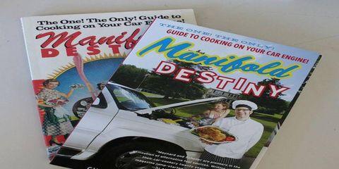 Publication, Cuisine, Vintage advertisement, Book, Recipe, Advertising, Fiction, Kit car, Book cover, Hubcap,