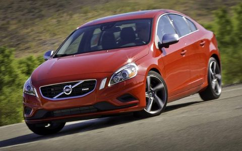 A night in this 2013 Volvo S60 R-Design brought back good memories of our long-term example we had a couple of years back.