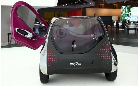 Motor vehicle, Mode of transport, Automotive design, Car, Automotive mirror, Automotive exterior, Concept car, City car, Vehicle door, Windshield,