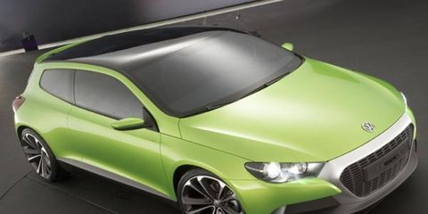 VW is vague on exact specifications, but the new coupe likely will be powered by three engines: a supercharged and turbocharged 1.4-liter, 210-hp four-cylinder Twincharger gasoline engine; a turbocharged 2.0-liter 240-hp four-cylinder; and a 3.6-liter 280-hp V6, the latter likely offered with 4Motion all-wheel drive. Transmission choices should include a standard six-speed manual and optional seven-speed Direct Sequential Gearbox.