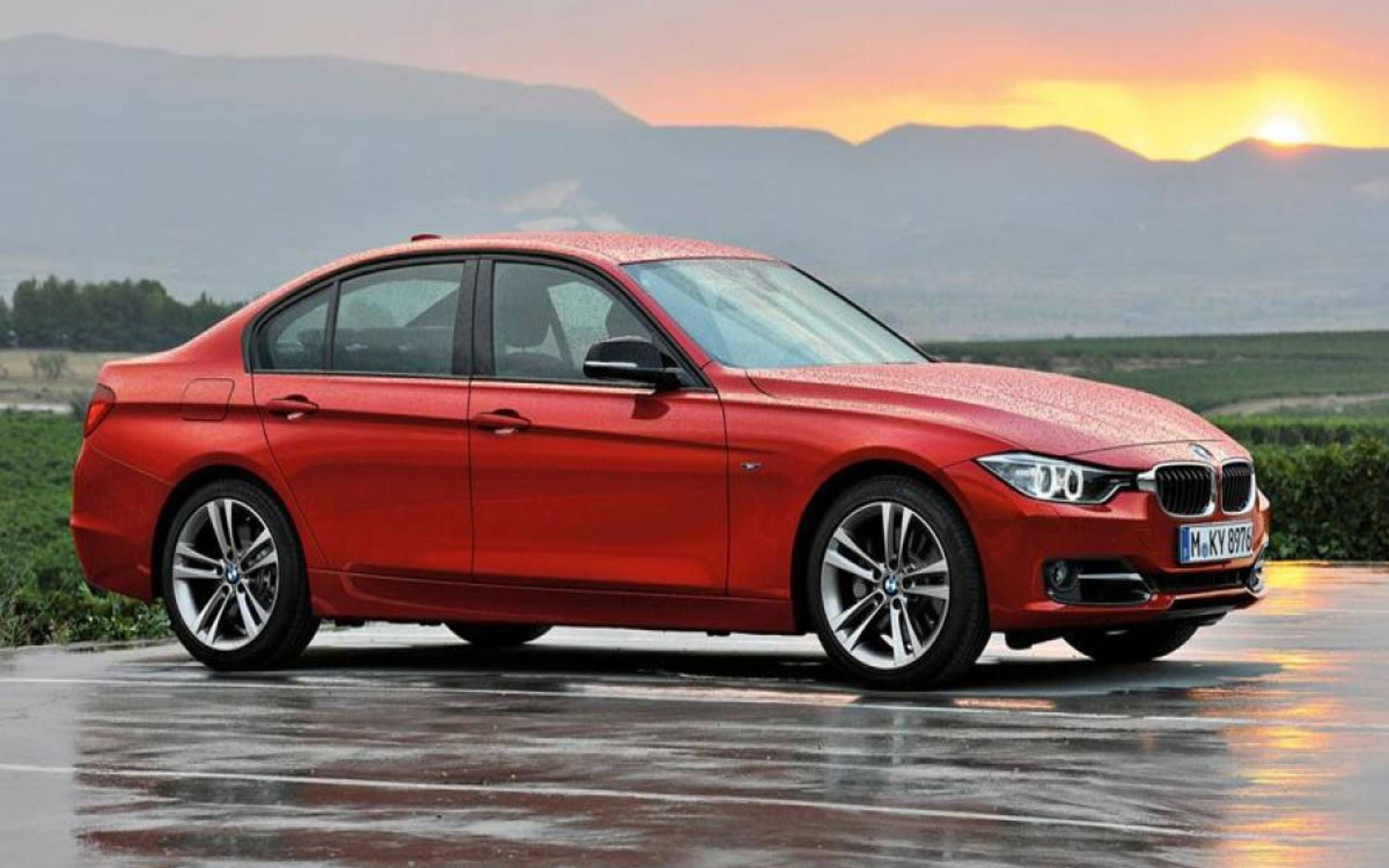 2015 Bmw 335i Xdrive Review Notes Still The King