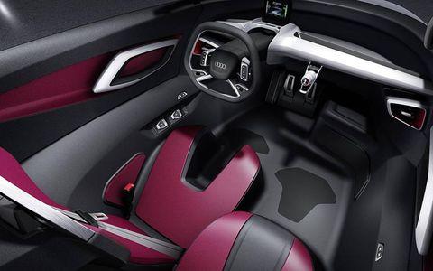 Motor vehicle, Steering part, Steering wheel, Automotive design, Center console, Gear shift, Carmine, Luxury vehicle, Personal luxury car, Car seat,