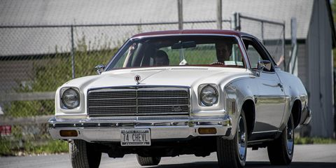 A preview of the 2015 Rhinebeck Spring Car Show.