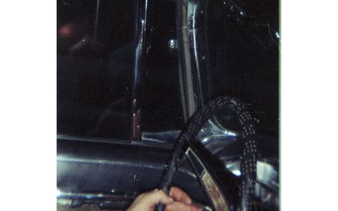 110 film is good at capturing the feel of a 24-year-old hooptie in 1989.