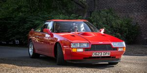 Zagato cars from all eras and automakers will be on display.